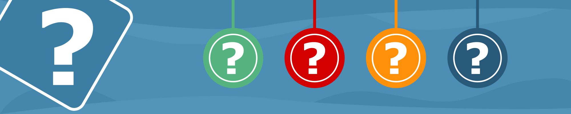 Continually growing, find the latest answers to frequently asked questions in our FAQ section.